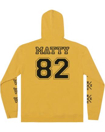 Matty Matheson - Hoodie for Men  Z1HORPRVF1
