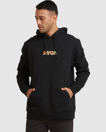 Melissa Grisancich Panther - Hoodie for Men  Z1HORTRVF1