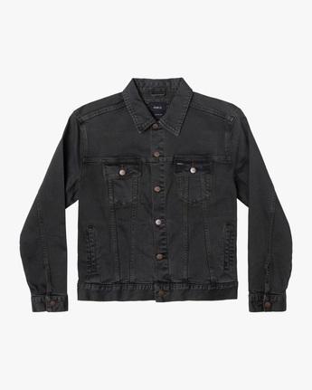 Americana - Denim Jacket for Men  Z1JKRARVF1