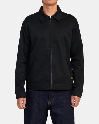 Recession Day Shift - Jacket for Men  Z1JKRCRVF1