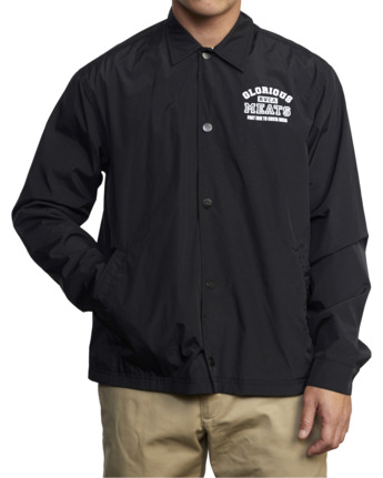 Matty Matheson Coaches - Jacket for Men  Z1JKRHRVF1
