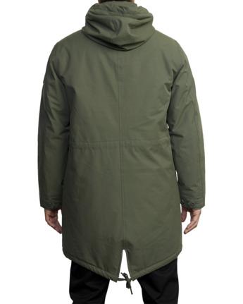 Standard Patrol - Parka for Men  Z1JKRJRVF1