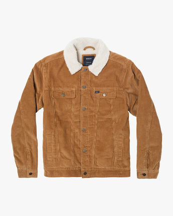 Waylon - Corduroy Jacket for Men  Z1JKRORVF1