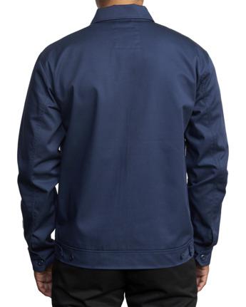 Evan Mock W 16th St - Jacket for Men  Z1JKRQRVF1