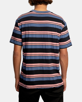 Curtis Stripe - T-Shirt for Men  Z1KTRARVF1