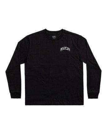 St Margret - Long Sleeve T-Shirt for Men  Z1LSRARVF1
