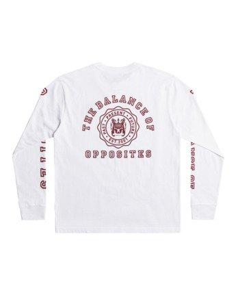 Annex - Long Sleeve T-Shirt for Men  Z1LSRBRVF1