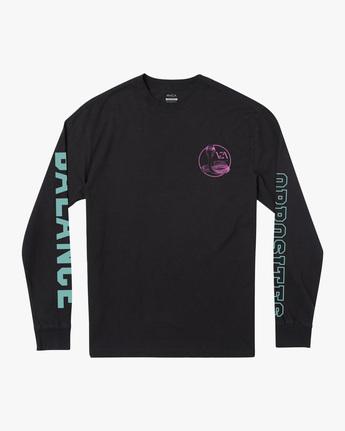Cobra University - Long Sleeve T-Shirt for Men  Z1LSRCRVF1