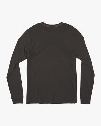 ANP - Long Sleeve T-Shirt for Men  Z1LSRERVF1