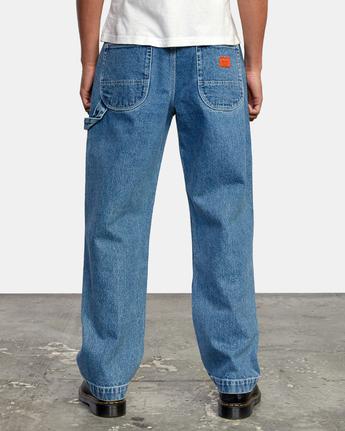 Chainmail - Baggy Jeans for Men  Z1PNRBRVF1