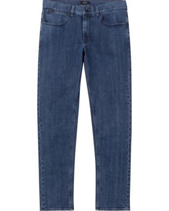 Daggers - Slim Fit Trousers for Men  Z1PNRCRVF1