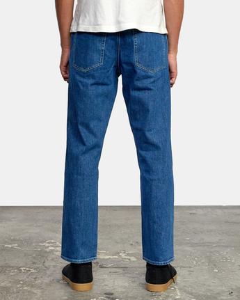 New Dawn - Straight Fit Trousers for Men  Z1PNRERVF1