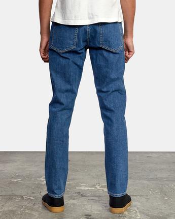 Weekend - Straight Fit Trousers for Men  Z1PNRFRVF1
