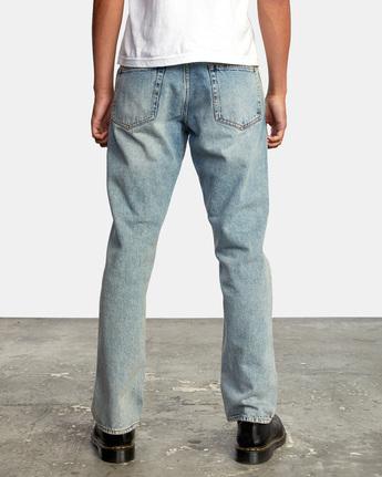 Weekend - Straight Fit Trousers for Men  Z1PNRORVF1