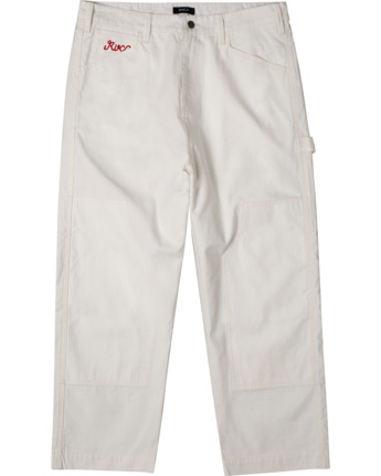 Evan Mock Chainmail - Trousers for Men  Z1PTRERVF1