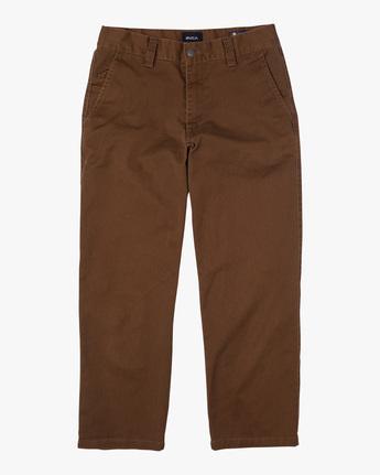 Kevin Spanky Long Okapi - Trousers for Men  Z1PTRHRVF1