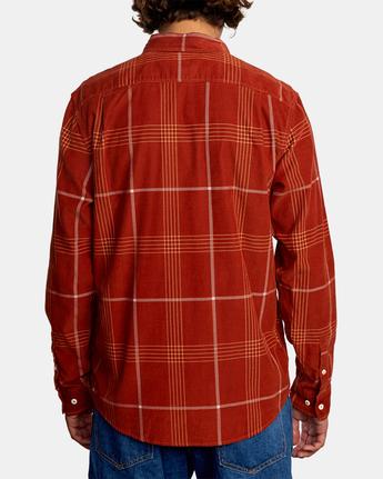 Blues Walk - Corduroy Shirt for Men  Z1SHRGRVF1