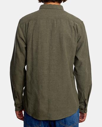 Harvest - Flannel Shirt for Men  Z1SHRPRVF1