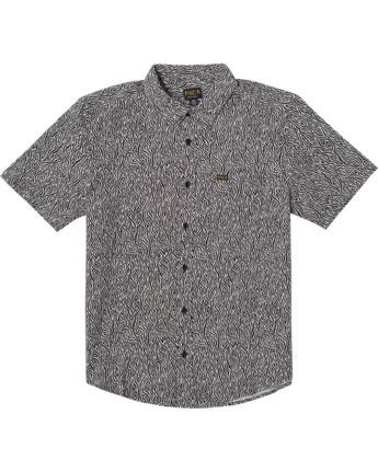 Matt Leines - Short Sleeve Shirt for Men  Z1SHRTRVF1
