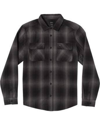 Vesuvio - Flannel Shirt for Men  Z1SHSCRVF1