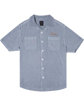 """Evan Mock W 16"""" - Shirt for Men  Z1SHSDRVF1"""