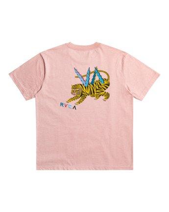 Matt Leines Ml Tiger - T-Shirt for Men  Z1SSRKRVF1