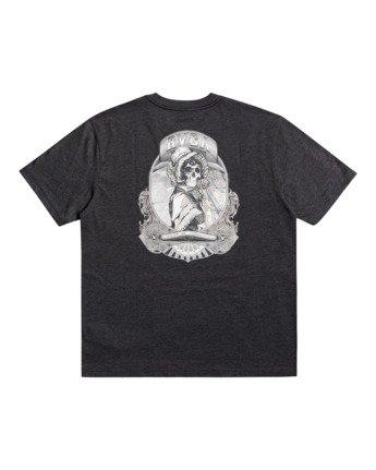George Thompson Skull Bonnet - T-Shirt for Men  Z1SSRMRVF1