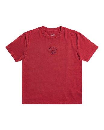 Peace Bones - T-Shirt for Men  Z1SSRVRVF1