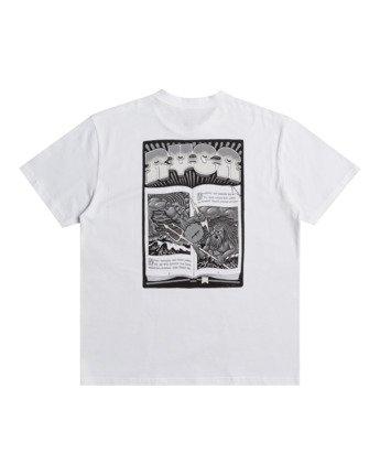 Martin Ander Battle - T-Shirt for Men  Z1SSSBRVF1