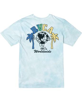 Worldcrass - T-Shirt for Men  Z1SSSLRVF1