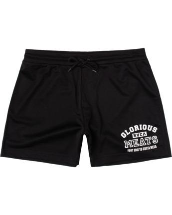 Matty Matheson Mesh - Shorts for Men  Z1WKRARVF1