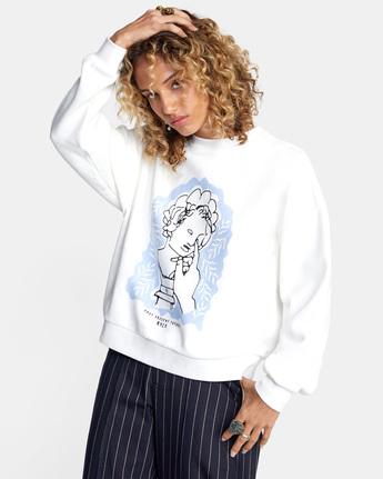 Renaissance - Sweatshirt for Women  Z3CRRFRVF1