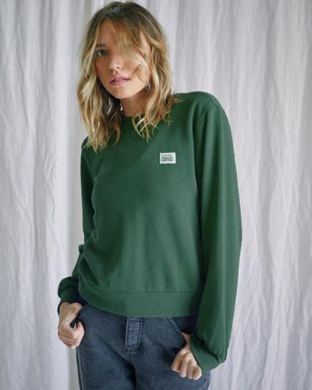 Camille Rowe - Sweatshirt for Women  Z3CRRJRVF1