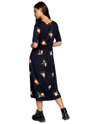 Avenue - Midi Dress for Women  Z3DRRERVF1