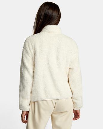 Relaxed Rvca - Sweatshirt for Women  Z3FLRHRVF1