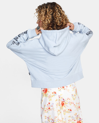 The Good And Bad - Cropped Hoodie for Women  Z3HORKRVF1