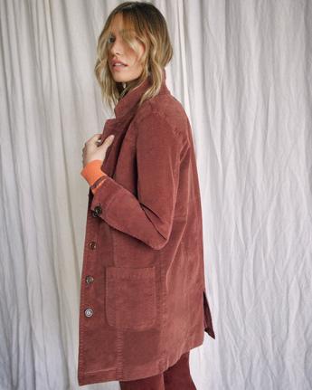 Camille Rowe Paradis - Coat for Women  Z3JKRJRVF1