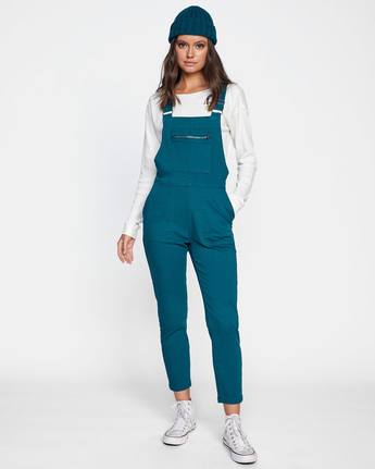 Peace Mission - Overalls for Women  Z3ONRCRVF1