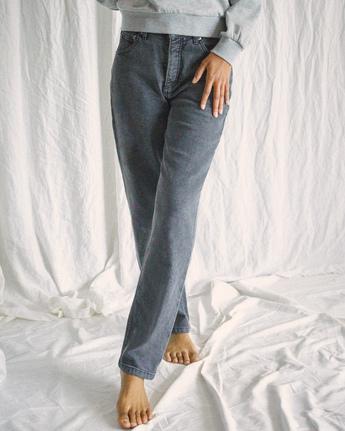 Camille Rowe Pops - Dad Jeans for Women  Z3PNRCRVF1