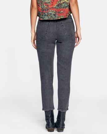 Stan - High Waisted Jeans for Women  Z3PNRDRVF1