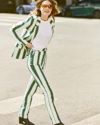 Camille Rowe - Trousers for Women  Z3PTRDRVF1