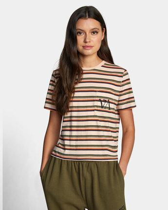 Balance VA - T-Shirt for Women  Z3SSRERVF1