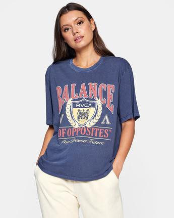 Cambridge - T-Shirt for Women  Z3SSRIRVF1