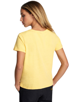 Camille Rowe FM 4390 - T-Shirt for Women  Z3SSRLRVF1