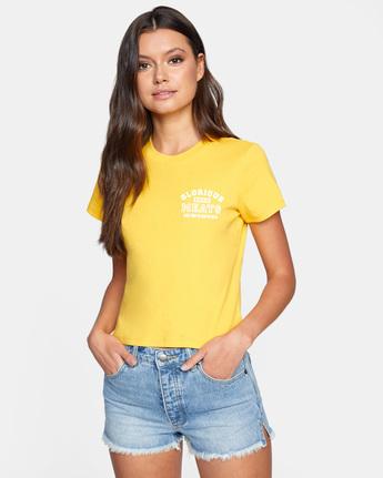 Matty Matheson Glorious Meats - T-Shirt for Women  Z3SSRNRVF1