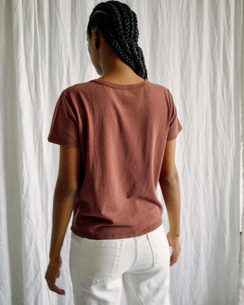 Camille Rowe Vinters - T-Shirt for Women  Z3SSSBRVF1