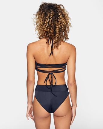 Solid - Bandeau Bikini Top for Women  Z3STRLRVF1