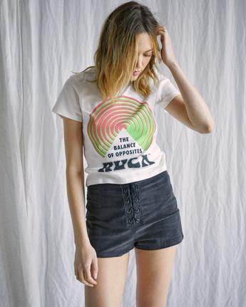 Camille Rowe  - Shorts for Women  Z3WKRCRVF1