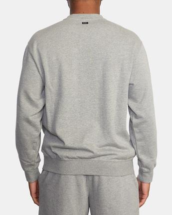 VA Essential - Sweatshirt for Men  Z4CRMARVF1