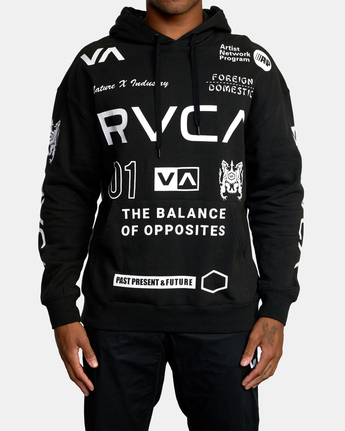All Brand - Sports Hoodie for Men  Z4HODARVF1